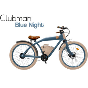 The Clubman